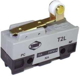 micro switch alavanca
